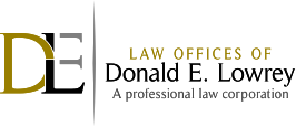 The Lowrey Law Firm